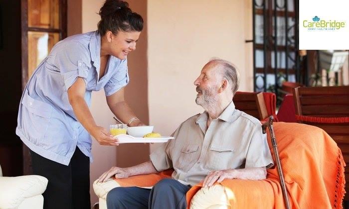 Private Home Care Agencies NJ