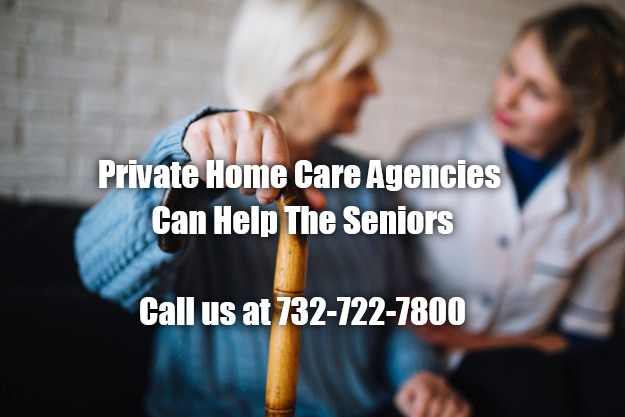 Private Home Care Agencies